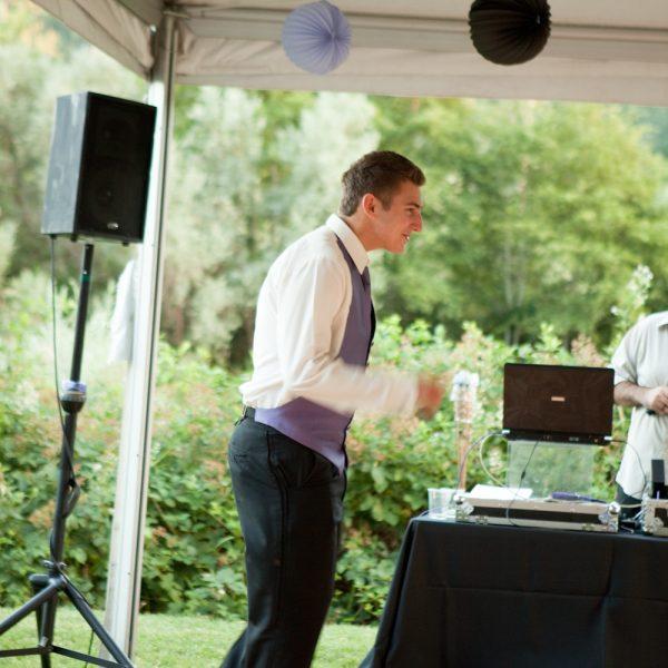 An Applegate Oregon Wedding