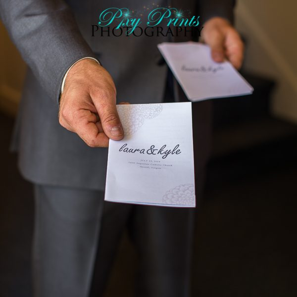 Tulelake CA wedding