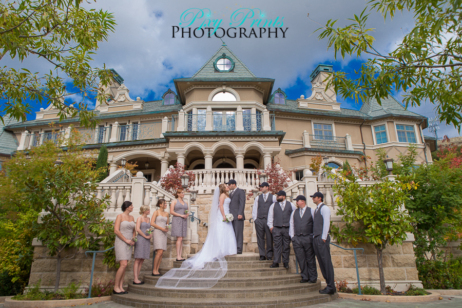 Belle Fiore Winery Wedding Pixy Prints Photography