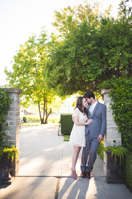 Edenvale Winery Wedding