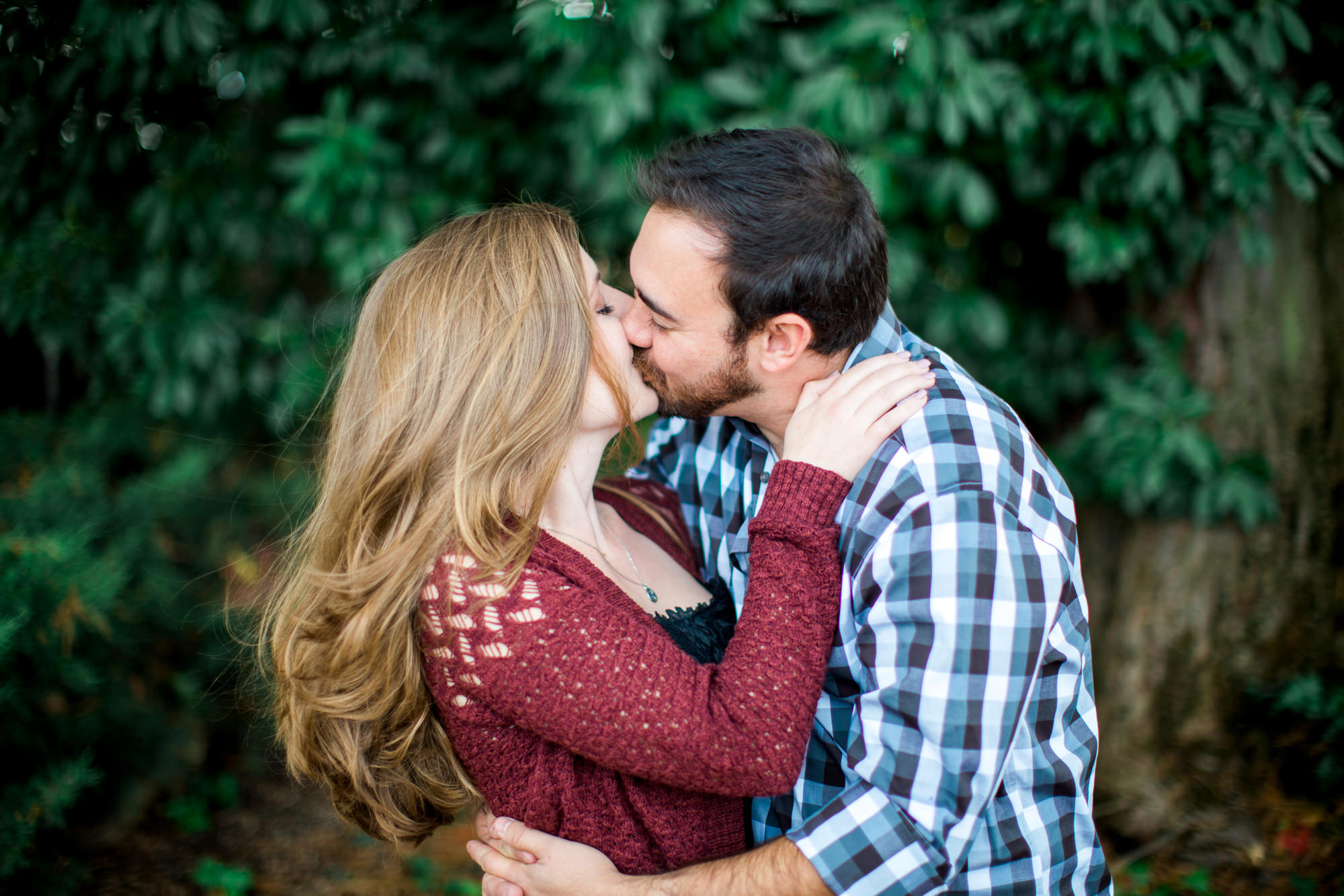 Medford Oregon Engagement Photographer